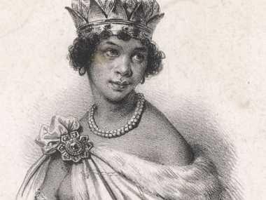 KISAH: Ratu Nzinga, Sosok Pejuang yang Melawan Kolonialisme di Angola
