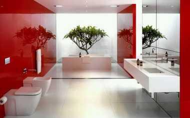 Canggih, Teknologi Toilet Anti Kuman Bersih Tanpa Disentuh
