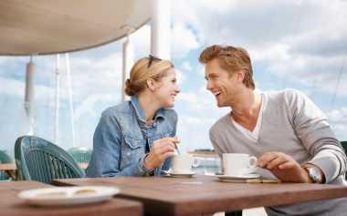 Kencan Romantis dengan Gebetan, Singkirkan Ponsel dan Jangan Gugup!