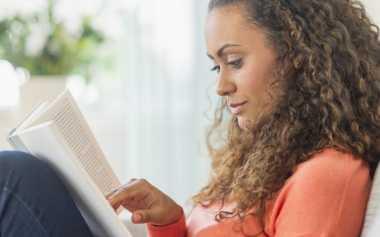Jenis Buku yang Anda Baca Bisa Menunjukkan Kepribadian Lho