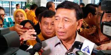 Wiranto Sebut Bom Kampung Melayu Miliki Kesamaan Karakter dengan Bom Manchester