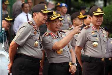 Pasca-Bom Kampung Melayu, Siang Nanti Kapolri Bakal Datangi RS Polri