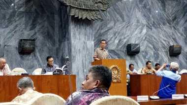BREAKING NEWS: Marwan Batubara Desak Aparat Hukum Usut Berbagai Kasus yang Diduga Libatkan Ahok