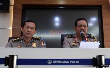 Viral Mantan Polisi Disebut Pelaku Bom Kampung Melayu, Mabes Polri: Itu Berita Hoax!