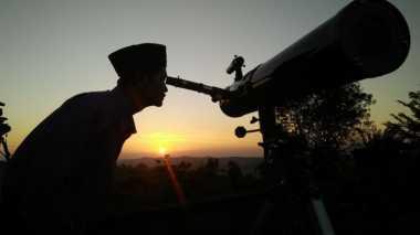 BMKG Pantau Rukyat Hilal di 23 Titik se-Indonesia