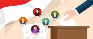 Pemilu Serentak, LIPI: Penerapan Presidential Threshold Tak Relevan