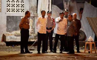 FOKUS: Insiden Bom Kampung Melayu Aji Mumpung Desak Revisi UU Anti-Terorisme