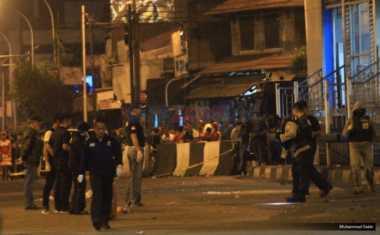 Pasca-Bom Kampung Melayu, DPR: Polri Bisa Lakukan Sweeping Bahan Kimia
