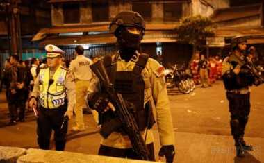 Pascabom Kampung Melayu, Polda Metro Tingkatkan Pengamanan di Pusat Keramaian