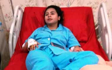 Cerita Jihan, Mahasiswi Cantik Korban Bom Kampung Melayu