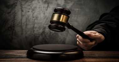 Catut Nama KSAL, Penarik Becak Tak Terima Dihukum 2,5 Tahun Penjara