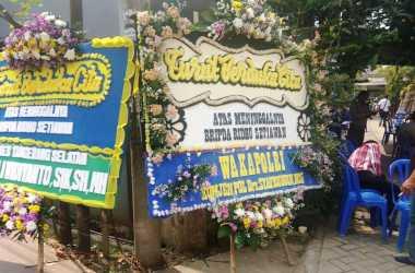 Gugur saat Bom Kampung Melayu, Keluarga: Briptu Ridho Selalu Bangga Menjadi Seorang Polisi