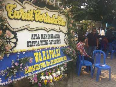 Sebelum Jadi Korban Bom, Bripka Ridho Berencana Mudik Bersama Keluarga Besar