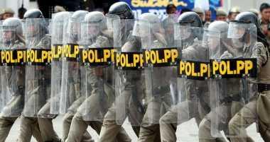 Pemkot Pariaman Sebar Satpol PP Awasi Tempat Hiburan Selama Ramadan