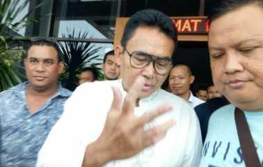 Korupsi Pakaian Dinas, Eks Sekretaris DPRD Banten Dijebloskan ke Penjara