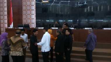 LKPJ Gubernur Sumut, DPRD: Tengku Erry Gagal Pimpin Sumatera Utara
