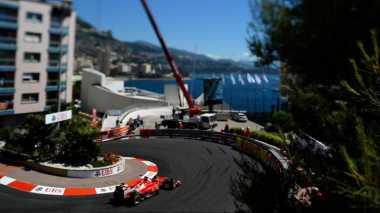 Sportpedia: Profil Sirkuit Monte Carlo, Arena Favorit Para Pensiunan
