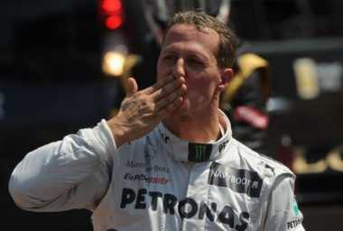 Sport Time: 4 Pembalap Paling Bersinar di Sirkuit Monte Carlo, Monaco