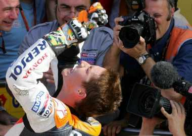 Meninggal Dunia, Nicky Hayden Gagal Sempurnakan Cita-Citanya