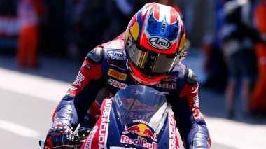 Jelang Seri Keenam Superbike 2017, Ten Kate Pastikan Posisi Nicky Hayden Tetap Kosong