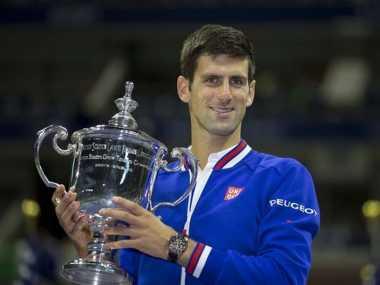 SPORT TWEETS: Jelang Tampil di Prancis Open 2017, Djokovic Perkenalkan Pelatih Barunya