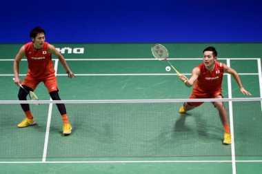 Kalahkan Malaysia, Jepang Akan Tantang China di Semifinal Piala Sudirman