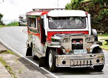 5 Transportasi Paling Unik di Asia, Coba Naik Yuk!