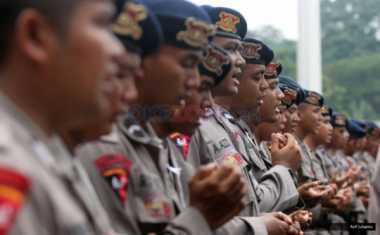 'Polisi Nakal' Bakal Dimasukkan ke Pesantren Ramadan