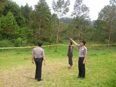 Lagi.. Polisi Tahan Satu Tersangka Diksar Mapala UII
