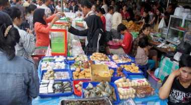 Walikota Cirebon Minta Warung Makan Tutup di Siang Hari saat Puasa