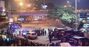 Terkait Bom Kampung Melayu, Negara Diminta Selamatkan Anak dari Terorisme