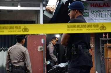 Ini Barang-Barang yang Disita Densus 88 dari Rumah Jaringan Pelaku Bom Kampung Melayu