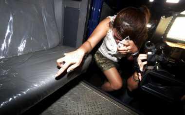 Ya Ampun, Jelang Ramadan Ibu Rumah Tangga Terjaring Prostitusi Online