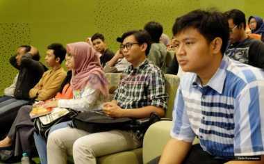 Motivasi Mahasiswa Buka Usaha, Kopertis Akan Buat Entrepreneurship Award
