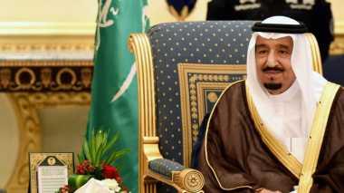 Sambut Ramadan, Raja Salman Ingin Adanya Persatuan Umat Islam