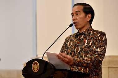 Ucapkan Selamat Menjalankan Ibadah Puasa, Jokowi: Semoga Meningkatkan Persaudaraan Kita