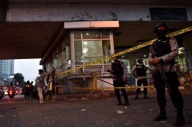 Bom Kampung Melayu Dinilai Bukti Serangan Pelaku Teror Makin Agresif ke Polri