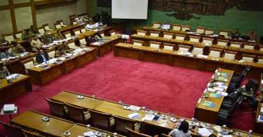 Anggota Pansus RUU Pemilu: Tafsir Terbaik Adalah Meniadakan Presidential Threshold