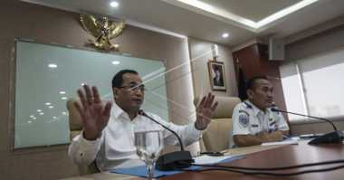 Menhub Tegur Lion Air Terkait Pilot Bawa Keluarga ke Ruang Kokpit