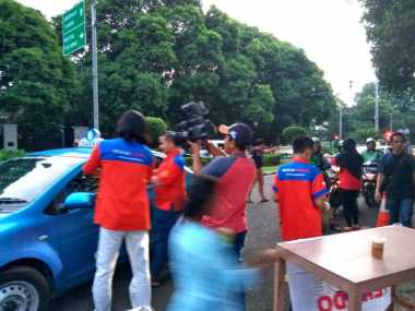 Rayakan HUT Pertama, Rescue Perindo Bakal Bagi Takjil Nasional