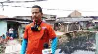 Selain Bagi Takjil, Rescue Perindo Akal Gelar Fogging Nasional