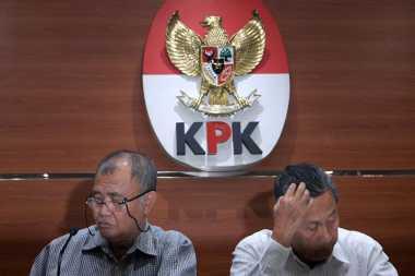 Wah... Tersangka Irjen Sugito Punya Jabatan Ketua Unit Pemberantasan Pungli di Kemendes