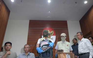 Auditornya Kena OTT KPK, Ketua BPK: Kami Dukung Pemberantasan Korupsi!