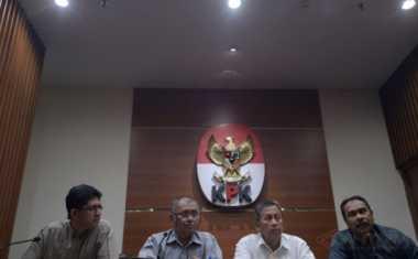 OTT KPK, BPK Kaji Ulang WTP di Kemendes PDTT