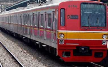 Horee, Stasiun Klender Sudah Mulai Beroperasi Kembali