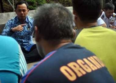 Pemkot Bogor Imbau Warganya Tidak Sahur On The Road