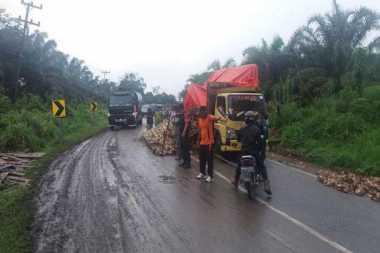 Pemkot Bandar Lampung Diminta Perbaiki Lampu Penerangan Jalinsum
