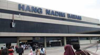 Asyik, Bandara Hang Nadim Sediakan Takjil untuk Penumpang