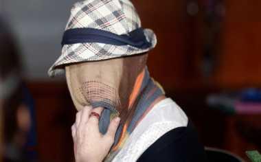 'Ratu Mariyuana' Bebas, Bapas Serahkan Corby ke Imigrasi