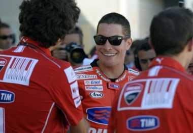 Mengenang Wafatnya Nicky Hayden, Pembalap WorldSBK: Nicky Merupakan Pembalap yang Sangat Peduli terhadap Semua Orang